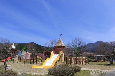 四季の里旭志キャンプ場