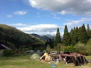 揖斐高原 貝月リゾート