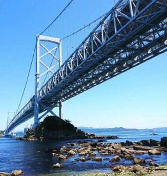 徳島県立 渦の道