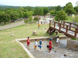 兵庫県立一庫公園
