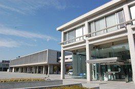 【限定開館】広島平和記念資料館