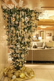 ホテル インターコンチネンタル 東京ベイ クリスマスイルミネーション 画像(2/5)