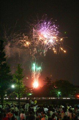 【2020年中止】佐賀城下花火大会