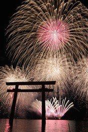 第41回鹿嶋市花火大会 画像(2/3)