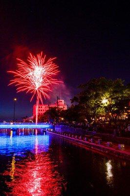 【2020年中止】徳島ひょうたん島水都祭2020