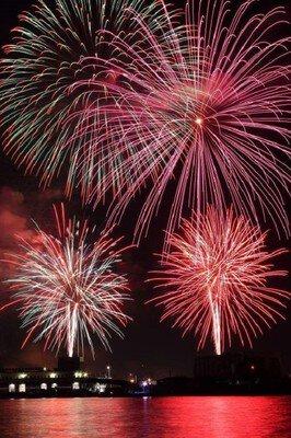 第70回記念松山港まつり 三津浜花火大会【2021中止】