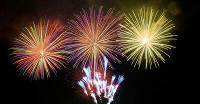 【2020年開催なし】日光けっこうフェスティバル2020「日光秋の花火」