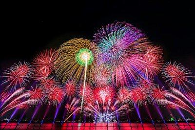 泉州夢花火【2021年中止】
