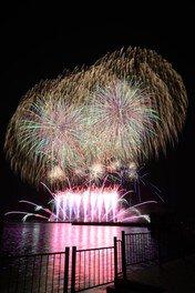 小木港祭り・花火大会 画像(2/4)