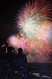 旭市いいおかYOU・遊フェスティバル2019海浜花火大会 画像(2/3)