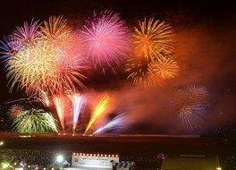 旭市いいおかYOU・遊フェスティバル2019海浜花火大会 画像(3/3)
