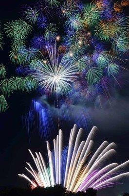 【2020年中止】第41回ふくしま花火大会