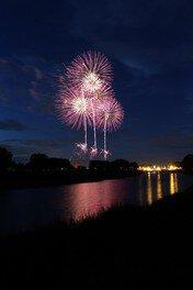 おやまサマーフェスティバル2020~第69回小山の花火~ 画像(2/5)