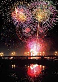 おやまサマーフェスティバル2019~第68回小山の花火~ 画像(3/5)