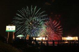 おやまサマーフェスティバル2020~第69回小山の花火~ 画像(5/5)