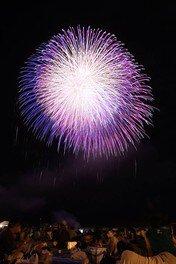 御前崎みなと夏祭・花火大会 画像(3/4)